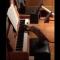 【猫動画】めっちゃ素敵やん?エレガントな猫とピアノを組み合わせると・・・!?