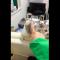 【猫動画】猫がこの指とまれ!?腹ペコ猫の衝撃的な「この指とまれ」のかわいさとは・・・!?