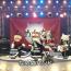 【猫CM】1980年代が蘇る!?なめ猫バンドの名曲「ランニャー」とは・・・!?-Y!mobile-