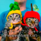【猫ネタ】猫版PPAP!?キャット・アップル・パイナップル・キャットとは・・・!?