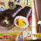 【猫動画】この手があった!!恵方巻きに使いたくなる猫の海苔巻きとは・・・!?