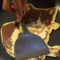 【猫ネタ】職人技を超えてアートに!?とあるイタリアンシェフの驚きのパンケーキアートとは・・・!?-イタリア料理店 レストラン ラ・リチェッタ(LaRicetta)-
