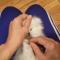 【猫動画】こりゃ可愛すぎる!なにかと仕草がたまらない子猫