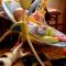 【猫動画】リアル猫村さん!?赤ちゃんをあやすベビーシッター猫