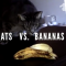 【猫動画】反応イロイロ!?バナナと向き合う猫の反応 まとめ